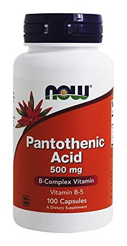 pantothenic acid kruidvat