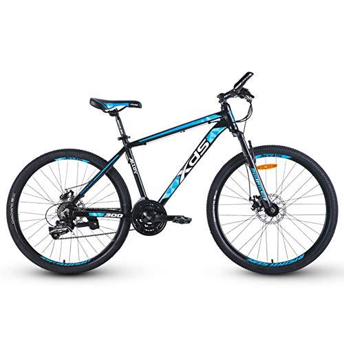 26inch Mountainbike 21Speed Folding Erwachsenen Fahrrad Männer und Frauen Mountainbike Aluminium Rahmen für Variable Speed Fahrrad