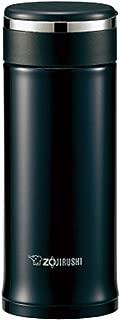 Zojirushi America Corporation SM-JD36BA Tuff Mug, 12-Ounce/0.36-Liter, Black