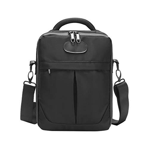 WEDFTGF Waterproof Shoulder Crossbody Bag Portable Storage Carrying Case Box for DJI Mavic Mini Drone