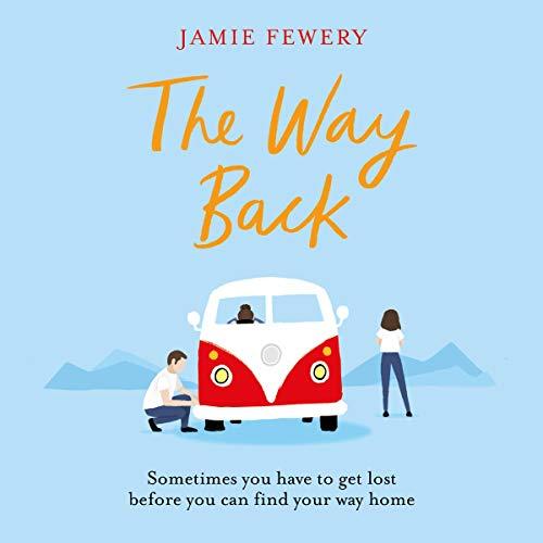 The Way Back Titelbild