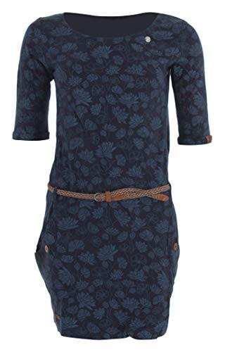 Ragwear Tanya Flowers W jurk