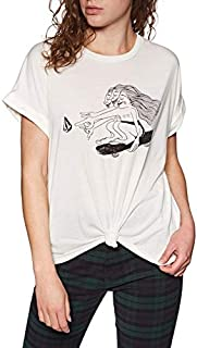 Volcom Breaknot Ss Womens Short Sleeve T-Shirt