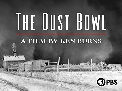Ken Burns: The Dust Bowl Season 1