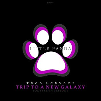 Trip to a New Galaxy (Odyssey Version)