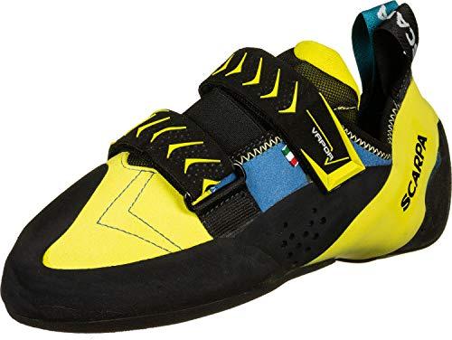Scarpa Vapor V Chaussures d'escalade pour Homme -...