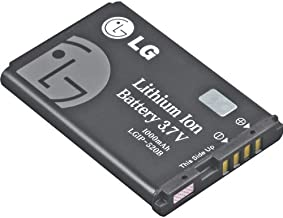 lgip 530b cell phone battery