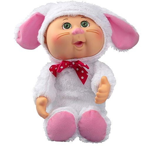 Cabbage Patch Kids Cuties, Honey Bunny -...