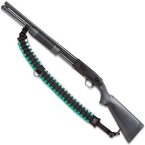 REMINGTON 870 EXPRESS SHOTGUN AMMO SLING (25 SHELLS)MADE IN U.S.A.