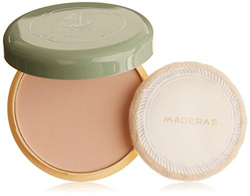 Maderas de Oriente - Polvo Crema Maquillaje Compacto