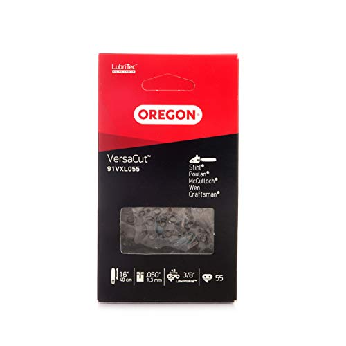Oregon 91px 53 drive liens low-kickback Chaîne de tronçonneuse