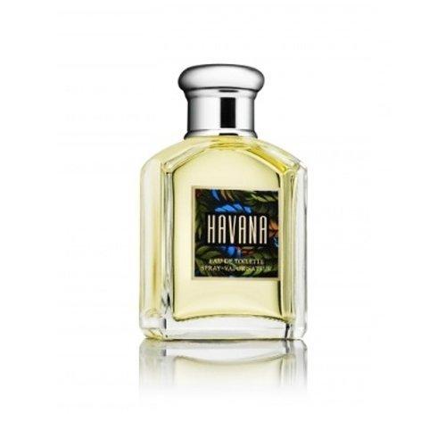 Havana for Men By Aramis Eau De Toilette Spray, 3.4-Ounce by Camrose Trading Inc. DBA Fragrance Express (English Manual)