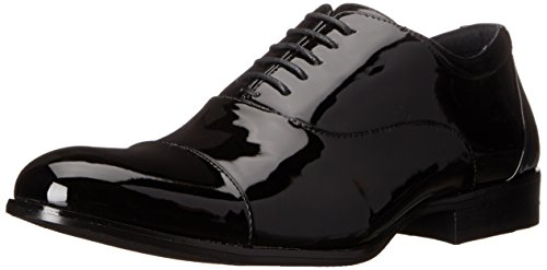 Real Leather Patent Shoes for Men