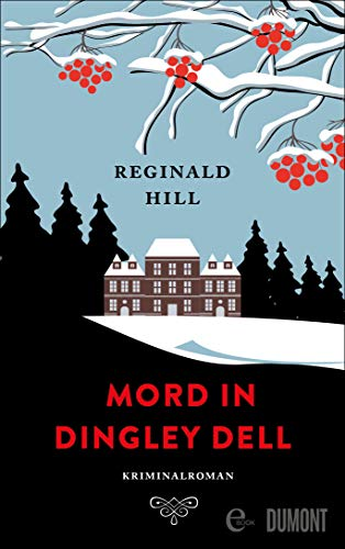 Mord in Dingley Dell: Kriminalroman (German Edition)