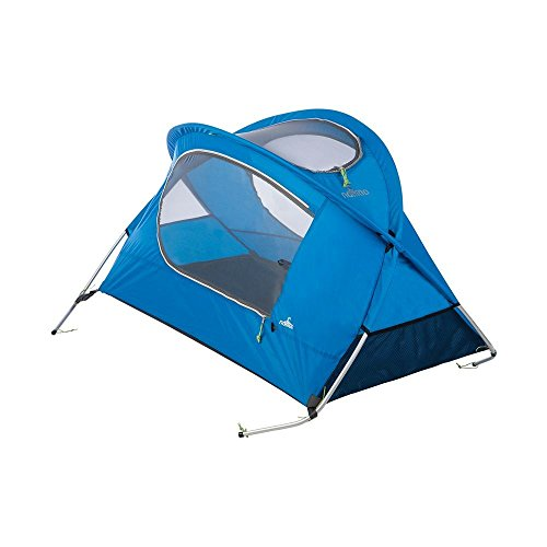 NOMAD Kids Travel Bed Turquoise 2018 Tent