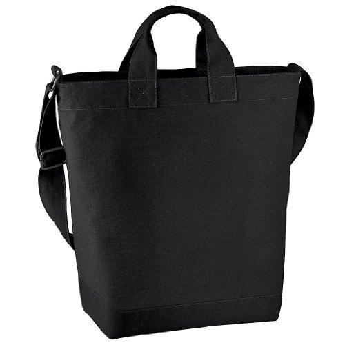 Bag Base sac de jour en toile noir One