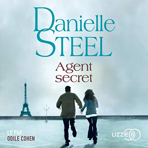 Couverture de Agent secret