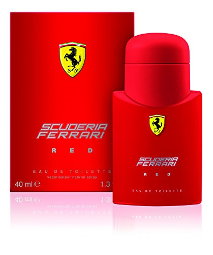 Ferrari Red, Eau de Toilette 40ml