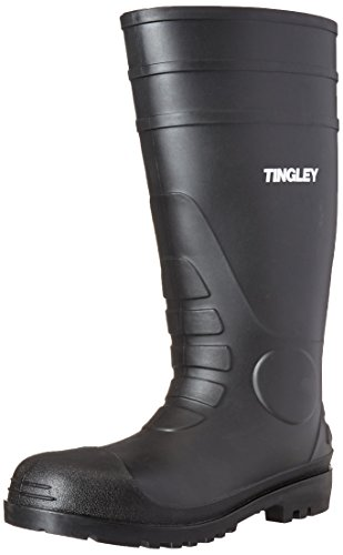 Tingley 31151 Economy SZ11 Kneed Boot for...