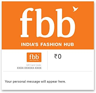 Flat 7% off at checkout||Fashion at Big Bazaar - Digital Voucher
