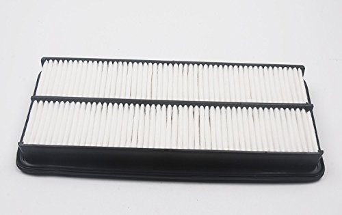 Beehive Filter Aftermarket Remplacer Le Filtre à air du Moteur Replace # 17220-RCA-A00 (CA9600) pour Honda Accord 3.0 2003-2007, Acura TL 2004-2006, Acura RL 2005-2008