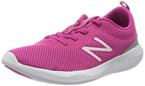 New Balance Yacstv5 n, Zapatillas Mujer, Rosa (Pink Pink), 40 EU