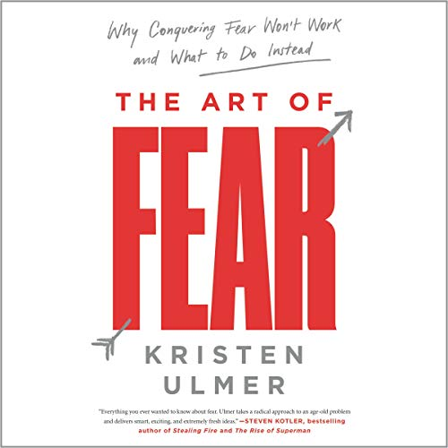 The Art of Fear cover art