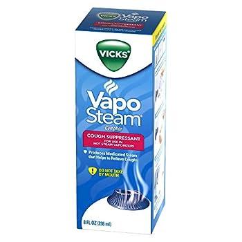 vicks vaporizer liquid
