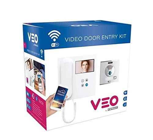 Fermax Kit Video Veo-WiFi DUOX Color 1/L