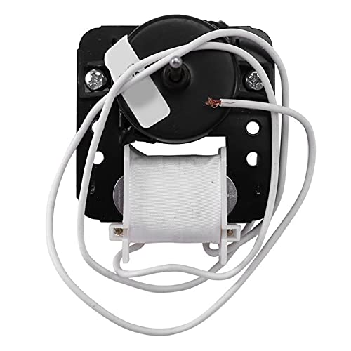 ZRNG Frigorífico congelador Formador de refrigeración Motor Fit para LG Motor de Ventilador (versión Delgada) Motor asíncrono