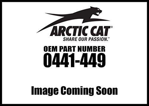 Arctic Cat 0441-449 Hauptrahmen, Schneeschieber 01 Universal