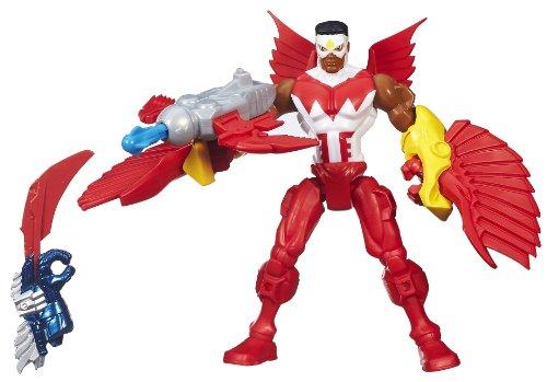 Hasbro - Action Figure Super Hero Mashers