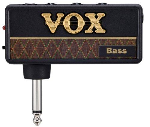 [OLD MODEL] Vox AmPlug Bass Guitar Headphone Amp