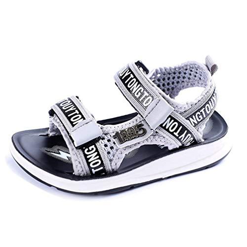 Correas Ajustables para niños y niñas Sandalias Deportivas para niños Zapatos Deportivos para niños Abiertos al Aire Libre para Verano