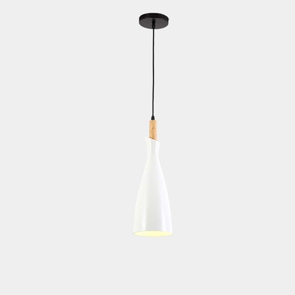 Lampadario semplice moderno in alluminio xajgw
