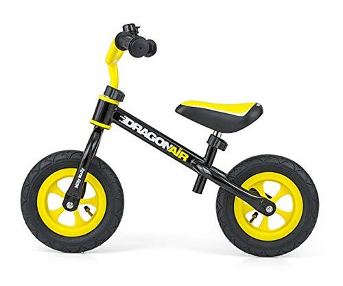 MILLY MALLY Drag onair–Bicicleta Infantil