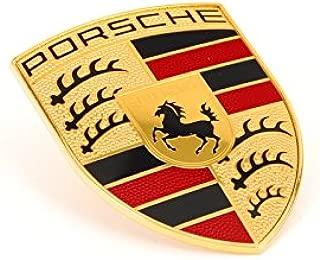 991-559-211-00 2005-2015 Porsche 911 Emblem
