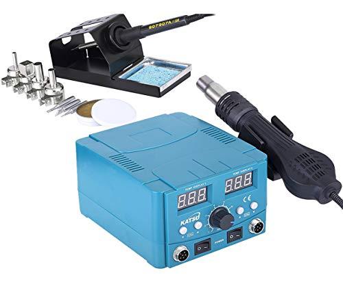 Fer à souder uk mains plug 40W pointed tip