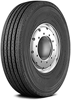 Ironman I-190 Commercial Truck Radial Tire- 8.25-15 129L