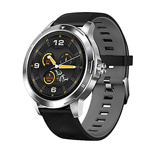 Sport Smart Watch for Men, Smart Bluetooth Bracelet, Fitness Tracker with Heart...