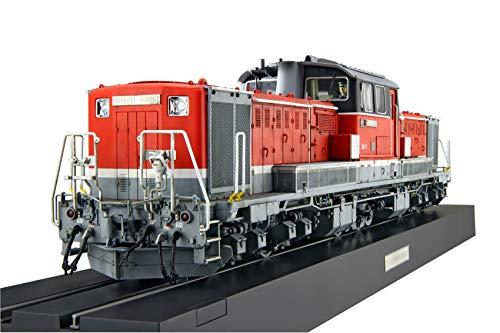 1/45 トレインミュージアムOJ No.6 ディーゼル機関車 ...