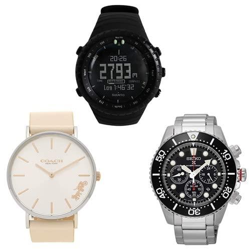 G-SHOCK他 腕時計(メンズ・レディース)がお買い得; セール価格: ¥3,180 - ¥158,400