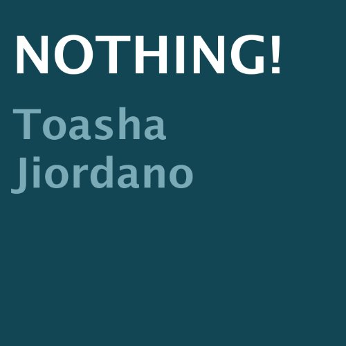 Nothing! cover art