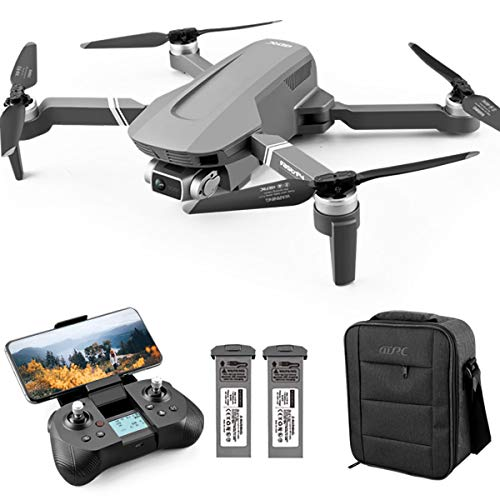 drone con telecamera 5 km 4DRC F4 4K GPS Drone con Telecamera UHD per Esperti