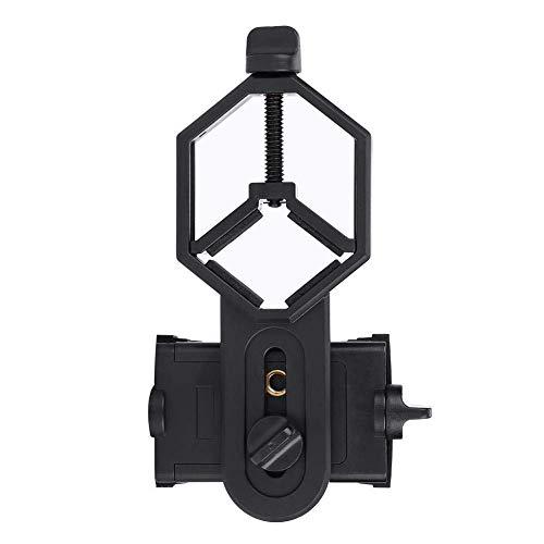 Telescope Phone Mount Monocular Telescope Adapter for iphone Microscope Microscopes Mobile Phone, for Bird Glasses, Monoculars, Binoculars, Astronomical Telescopes - Vortex Spotting Scope