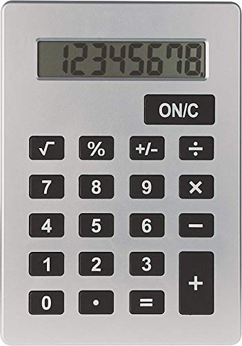 Subito disponibile Grande calcolatrice da Tavolo Formato A4 ad 8 cifre
