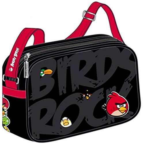 Sac reporter Angry birds