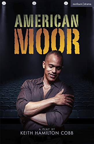 American Moor (Modern Plays)