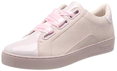 bugatti Damen 422291035900 Sneaker, Pink (Rose 3400), 39 EU