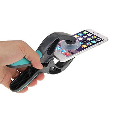 GBHGBH Herramientas de reemplazo del Clip de Ventosa de Panel de Pantalla LCD, es Conveniente for iPhone/iPod Touch